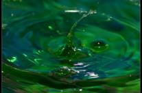 Vattenpelare