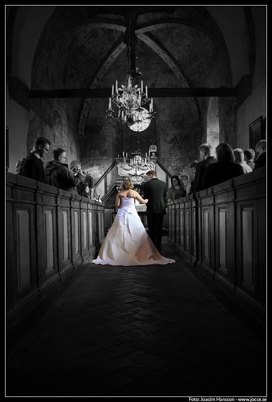 Kyrkobröllop