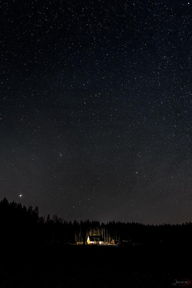 Stjärnhus