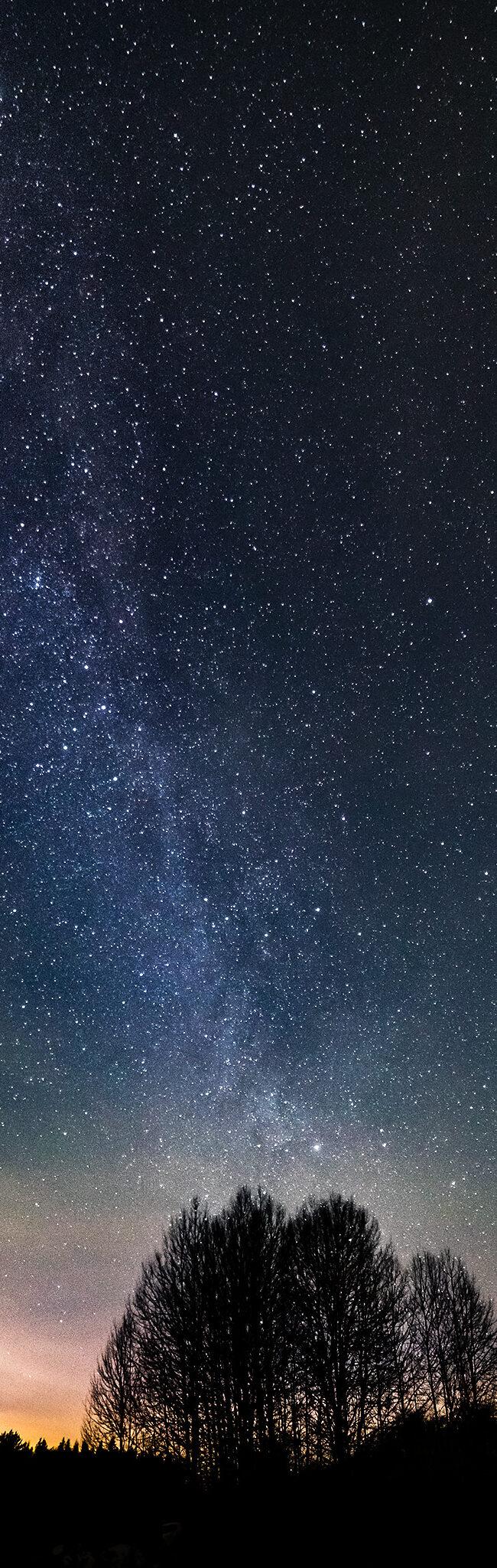 Vintergatan 2019